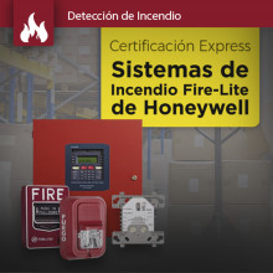 Expertafl Fire-lite Certificacion Virtual Fire-Lit