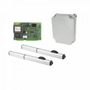 Faac400cbacl Faac Kit De Operadores Hidraulicos Pa