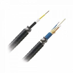 Fogrz12y Panduit Cable De Fibra Optica De 12 Hilos