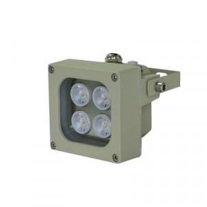 Hl120wh10 Hyperlux Iluminador Luz Blanca BAJO CONS