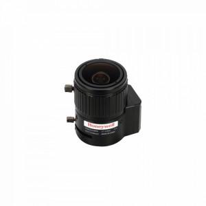 Hlm27v12mpd Honeywell Lente Varifocal 2.7-12mm / 4