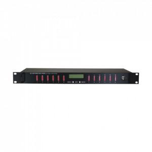 Ict200df12irc Ict PDU Administrable IP 12 Salidas
