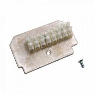 Kitwbtb Federal Signal Industrial Kit Conector De