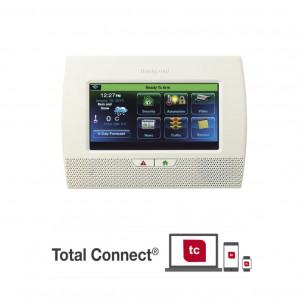 L7000zwave Honeywell Home-resideo Sistema De Alarm