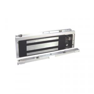 LPM68 Securitron-assa Abloy 1200 lbs Chapa Magneti