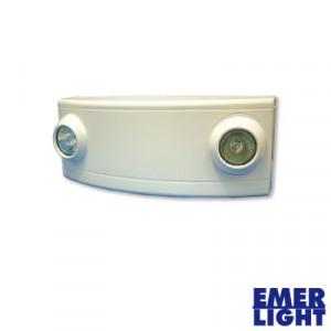 LZ2 EMER LIGHT Luz de Emergencia Compacta Tipo Ind