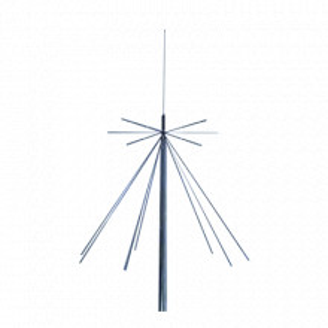 MFJ1868 Mfj Antena Discono de Ultra Banda Ancha R