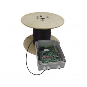 Mic1z1000 Rbtec MICALERT Cable Sensor Para Paredes