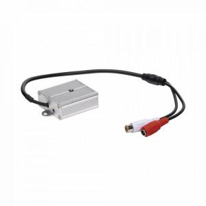 Mic502 Epcom Titanium Microfono Omnidireccional T