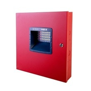 Ms4 Fire-lite Sistema Convencional De Deteccion De