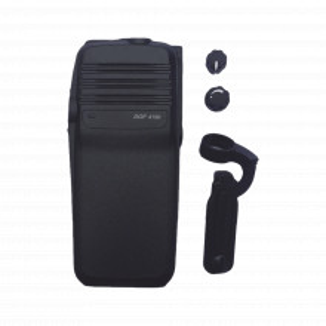 Phcdgp4150 Phox Carcasa De Plastico Para Radio Mot