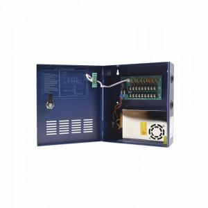 Plz1210 Epcom Powerline Fuente De Poder Industrial