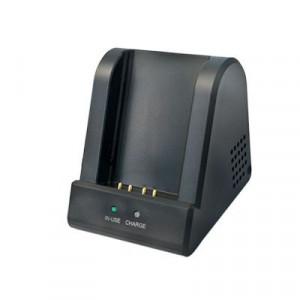 Pr242 Telex Receptor RF De Audio Y Cargador 12 Vcd. Pr242