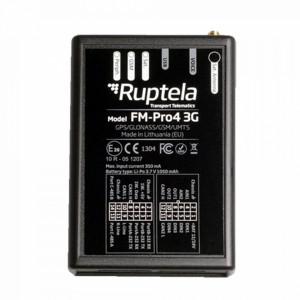 Pro43g Ruptela Localizador Vehicular Avanzado 3G /