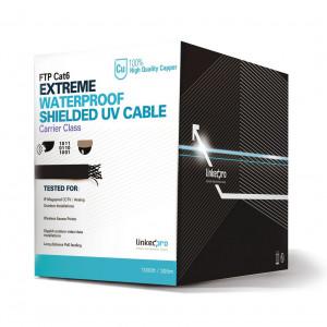Procat6extlite Linkedpro Bobina De Cable 305 Metro
