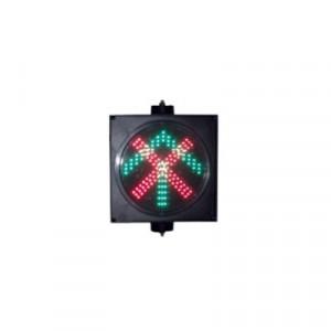 Prolightsl Accesspro Semaforo Sencillo Con Indicad