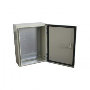 Pst606030a Precision Gabinete De Acero IP66 Uso En