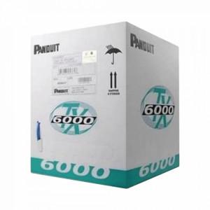 Puc6004whfe Panduit Bobina De Cable UTP 305 M. De