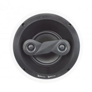 Rev6psur1 Truaudio Revolve Series In-ceiling Home