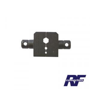 Rfa400906 Rf Industriesltd Dado Para Plegar Conec