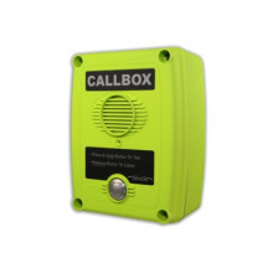 Rqx111g Ritron Callbox Intercomunicador Inalambri