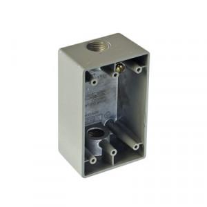 RR2742 Rawelt Caja Condulet FS de 1 25.4 mm co