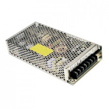 Rs15024 Meanwell Fuente De Poder Industrial Conmut