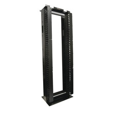 Rs307 Siemon Rack De Aluminio System De 7ft X 19in