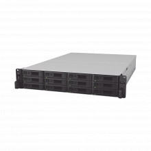 Rs3621xsplus Synology Servidor NAS Para Rack De 12