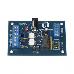 RSMF2R Ruiz Electronics Tarjeta de Control para Se