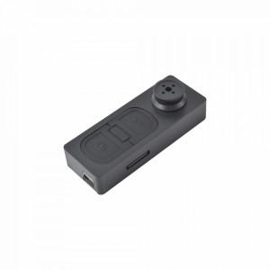 S918 Syscom Camara Oculta En Boton / Memoria De 8G