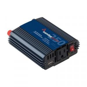 Sam25012 Samlex Inversor De Corriente CD-CA Pote