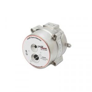 Sf100sx Safe Fire Detection Inc. Detector De Flama