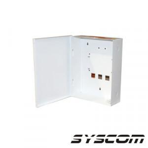 Sgrprhc Syscom Gabinete Para Panel De Alarma CAPTAIN. Sgrprhc