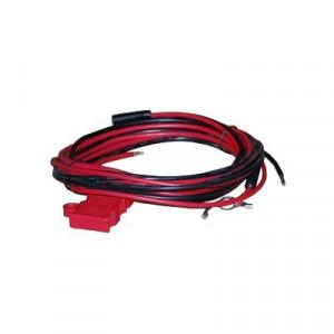 Skn4137 Prostar Cable De Corriente Para Radios Moviles De 45 W Sk