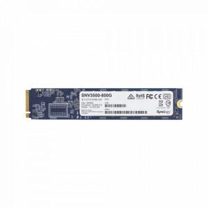 Snv3500800g Synology SSD 800GB NVMe M.2 22110 Dis