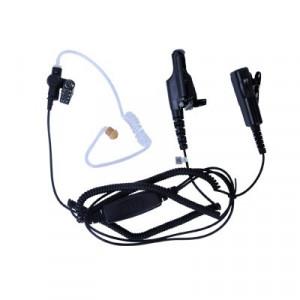 Spm2023 Pryme MICROFONO AUDIFONO DE 2 CABLES CON D