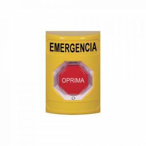 Ss2209emes Sti Boton De Emergencia En Espanol Co