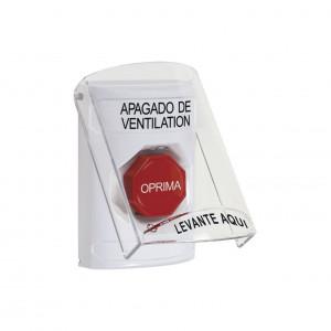 Ss2329hves Sti Boton De Apagado De Ventilacion Con
