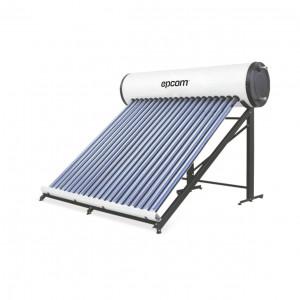 Stelpwh180 Epcom Boiler Solar De Baja Presion Con