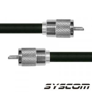 Suhf214uhf28 Epcom Industrial Cable De Interconexi