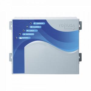 Sys12000127afv2 Yonusa Energizador ANTIPLANTAS De