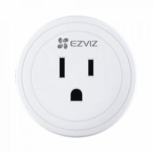 T30 Ezviz Enchufe Inteligente / Wi-Fi / Control A