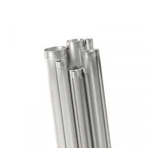 TAL25R Rawelt Tubo Conduit Rigido de Aluminio de 1
