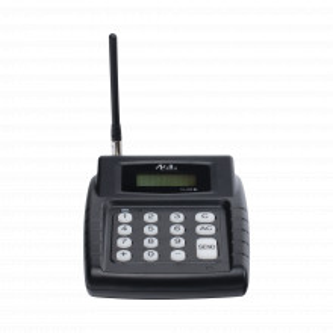 Te505na Apollo Transmisor TE-505 / Aplicacion Comp