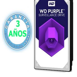 TVM110070 WESTERN DIGITAL WESTERN WD40PURZ - Disco