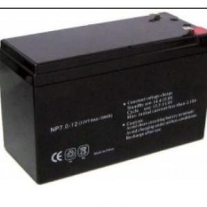 TVN083048 SAXXON SAXXON CBAT7AH - Bateria de respa