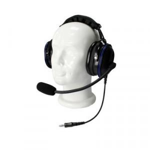 Tx750k02 Txpro Auriculares De Diadema De Uso Rudo