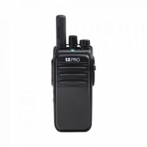 Txr50a4gkit Txpro Kit De Radio TXR50A4G Licencia