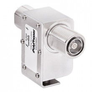Vhf50hd Polyphaser Protector Coaxial RF De Banda A